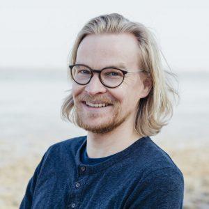 Kevin Sandersfeld